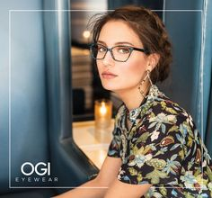 Ogi Eyewear focuses on craftsmanship, design, color and quality providing the ultimate in affordable luxury eyewear. Optician, Sunglasses Sale, Sophisticated Style, Eye Glasses, Women's Eyewear, Frames, Check, Fire, Boutique