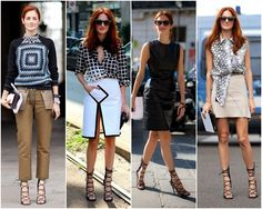 Lace Up Sandals - Alaia - Taylor Tomasi Hill