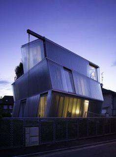 Project - Go Maison - Architizer