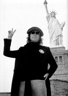 Imagine Peace ~John Lennon