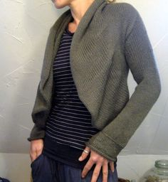 Pattern is Pole - see Ravelry
