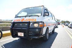 Falta de voluntarios en Cruz Roja afecta tiempo de respuesta