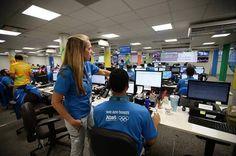 Atos detrás de unos Juegos Olímpicos verdaderamente digitales