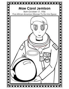 Florence Nightingale Coloring Page Craft with Biography