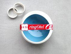"""Döschen für (Ehe)ringe """"ringOtel"""""""