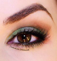 Simple Green, Day Look
