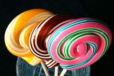 Hammond's Handmade Whirly Pops (photo from Calista Lee's Flickr)