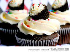 cupcakes…
