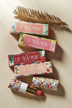 Tinted Lip Treatment - anthropologie.com #anthroregistry