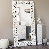 Décoration orientale miroir alu by L¨As Créations | Miroirs ...