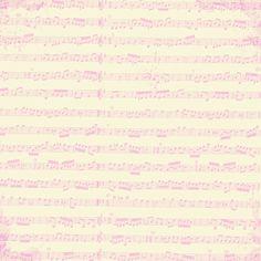 **FREE ViNTaGE DiGiTaL STaMPS**: Free Digital Scrapbook Paper - Pink on Cream