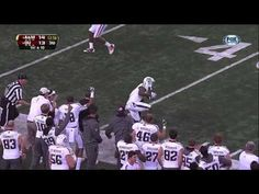 VIDEO: Johnny Manziel'S Highlight Reel vs Oklahoma
