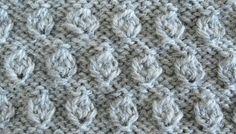 Knitting Resources - Lattice, Lozenge, or Diamond Knitting Stitch (free pattern & step-by-step tutorial) Knitting Stiches, Cable Knitting, Knitting Patterns Free, Knit Patterns, Free Knitting, Crochet Stitches, Knit Crochet, Free Pattern, Knit Edge