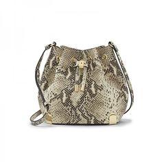 An Ode To Carlos Falchi's Iconic Buffalo Bag   The Zoe Report