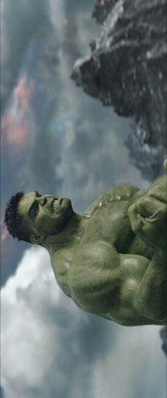 Hulk Thor Ragnarok.