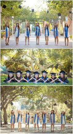 Graduation Cap Pictures, Graduation Picture Poses, College Graduation Pictures, Graduation Portraits, Nursing School Graduation, Graduation Photoshoot, Graduation Photography, Senior Girl Photography, Grad Pics