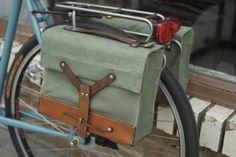 bike bag storage