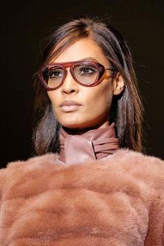 Gucci Inverno 2014/15 - Milão Fashion Week