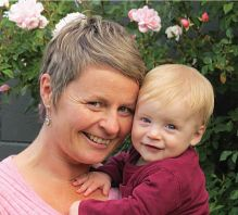 Philippa is the Founder, Director International Postnatal Educator for BabyCues. Read more about her passion to prevent and remedy colic, reflux and lactose and dairy overload around the world