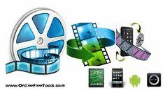 Top 5 Free online video converters