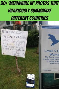 """Although stereotypes can have some negative effects, sometimes they are downright hilarious. No matter where you are from, there must be some ridiculous stereotype about your city or country. These """"meanwhile in"""" memes summarize various countries in a super entertaining way. Check out the pictures below, maybe you'll find your own country among them?"""