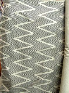 Ikat Bali Zinc fabric: http://www.etsy.com/listing/118442494/bali-zinc-ikat-geometric-on-cotton?ref=shop_home_active