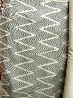 Ikat Bali Zinc fabric: http://www.etsy.com/listing/118442494/bali-zinc-ikat-geometric-on-cotton?ref=shop_home_active
