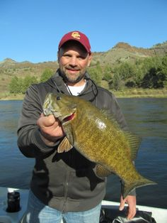 Kelly with a nice small mouth. #holdzit