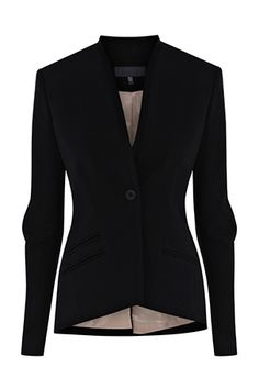 Christi essential jacket #Bastyan #SS14
