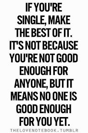 Being Single and Happy Quotes True Quotes, Great Quotes, Words Quotes, Wise Words, Quotes To Live By, Motivational Quotes, Funny Quotes, Inspirational Quotes, Sayings