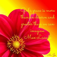 God's Grace Max Lucado www.LivingInTheRhema.com