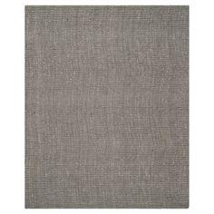 Safavieh Serena Natural Fiber Area Rug - Light Grey (10' X 14')