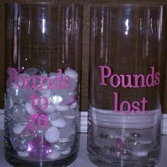 weight loss project