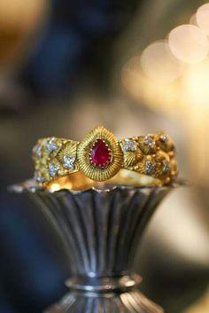 Nice Manubhai Jewellers, Bangles, Bracelets, Indian Jewelry, Class Ring, Jewellery, Jewels, Nice, Rings