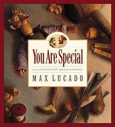 You Are Special (Volume 1) (Max Lucado's Wemmicks, 1) by Max Lucado