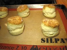 The Best Biscuits Ever!! http://www.saucygirlskitchen.com/2012/01/17/the-best-biscuits-ever/