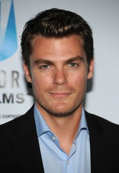 Jeff Branson young and the restless this is why I watch soaps lol