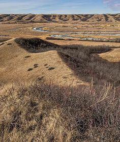 Heading out to discover and hike the Hidden Valley hiking trails? SaskHiker provides all the information you need to make the most out of your visit. Saskatchewan Canada, O Canada, Hiking Trails, Country Roads, Sky, Nature, Heaven, Naturaleza, Heavens