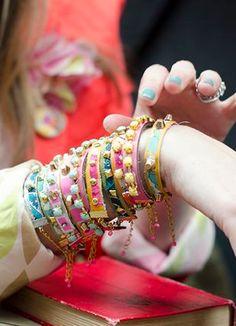 #diy bracelets