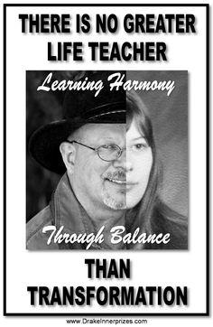 Learning Harmony through Balance