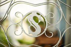 """S"" - Whimsical Upstate New York Wedding"