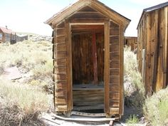 How To Make Your Own Updated Outhouse