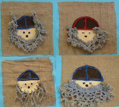värivakka: heinäkuu 2010 Textile Fabrics, Straw Bag, Crochet Necklace, Finland, Bags, Jewelry, Crochet Collar, Purses, Jewellery Making