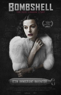 Where to Download Bombshell: The Hedy Lamarr Story Full Movie ?