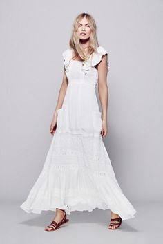 Spell & the Gypsy Collective Womens BOHO BELLA DRESS