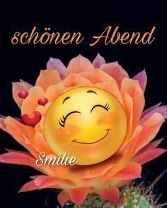 Smileys schönen abend Schönen Abend