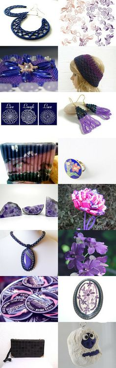 ~ 10% Off All Featured Shops ~ Indigo Delights by Judi Francy on Etsy--Pinned with TreasuryPin.com