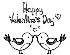 40 Mejores Imagenes De Dibujos De San Valentin Valentines