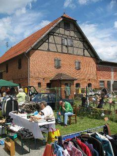 Großer Kult-Flohmarkt auf dem Bauernhof in 71566 Althütte-Waldenweiler am 13. Juli 2013