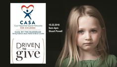 TOMORROW: Support CASA of the Bluegrass - test drive a new Lincoln vehicle at Stuart Powell Ford in Danville from 9-4. THEY GET $20 FOR EVERY TEST DRIVE to help advance the best interests of abused and neglected children in Anderson, Boyle, Franklin and Mercer counties.  Lincoln Motor Company donates on your behalf!  Zero obligation or sales pressure! @lguerrant #casaofthebluegrass #lincolnmotorcompany #driventogive #danvilleky